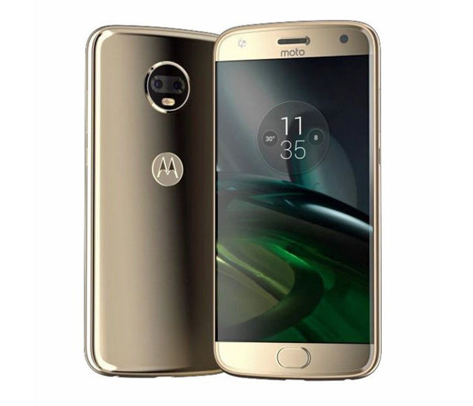 moto x4 render android