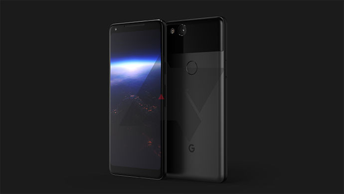 pixel xl2 render android