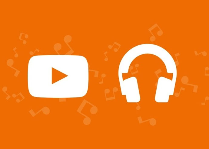 youtube red play music android