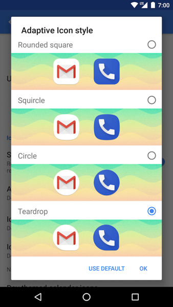 action launcher beta v28 android