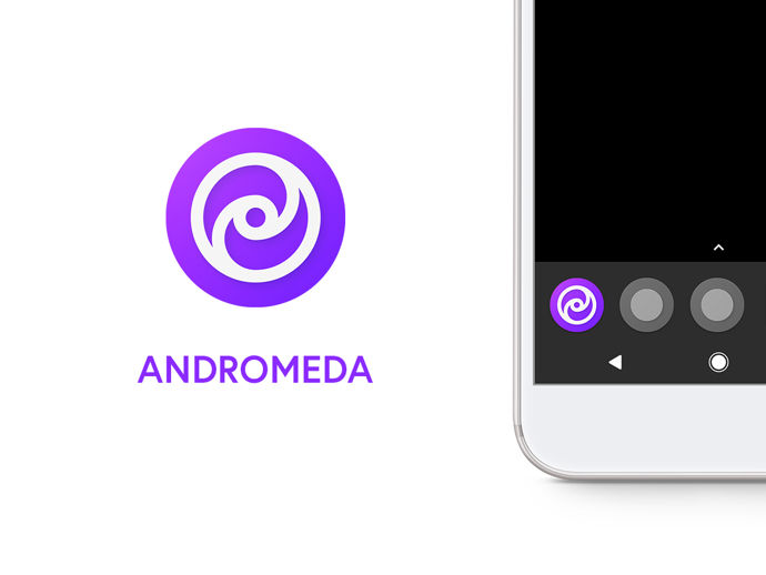 andromeda android