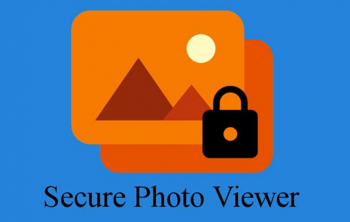 Secure-Photo-Viewer