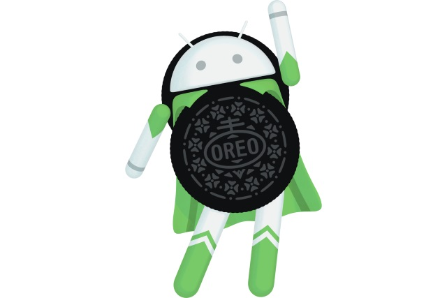 beta de Android 8.0