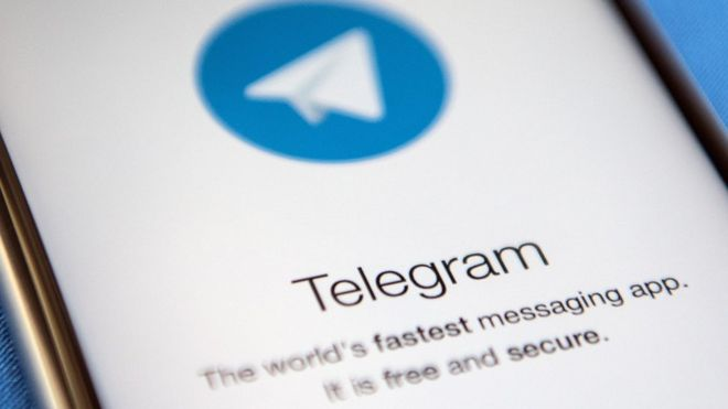 criptomoneda de telegram