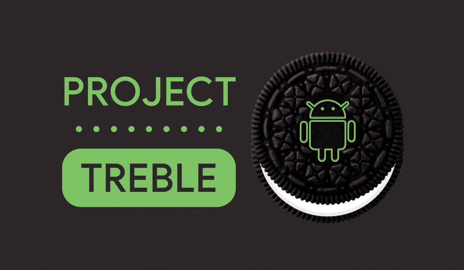 compatible con Project Treble