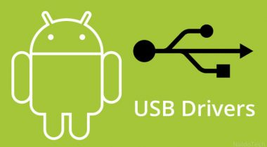 drivers android usb