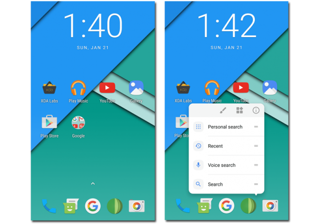 launcher lineageos