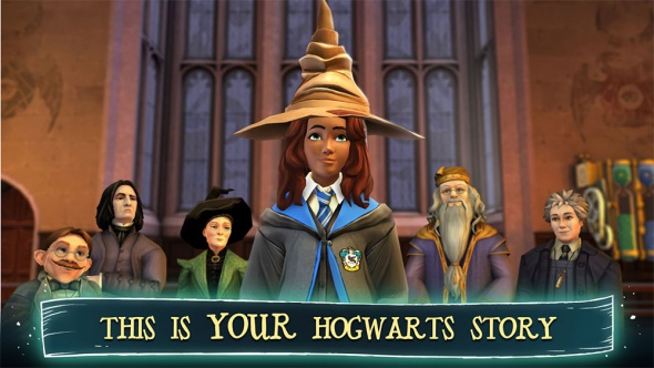 harry potter para android