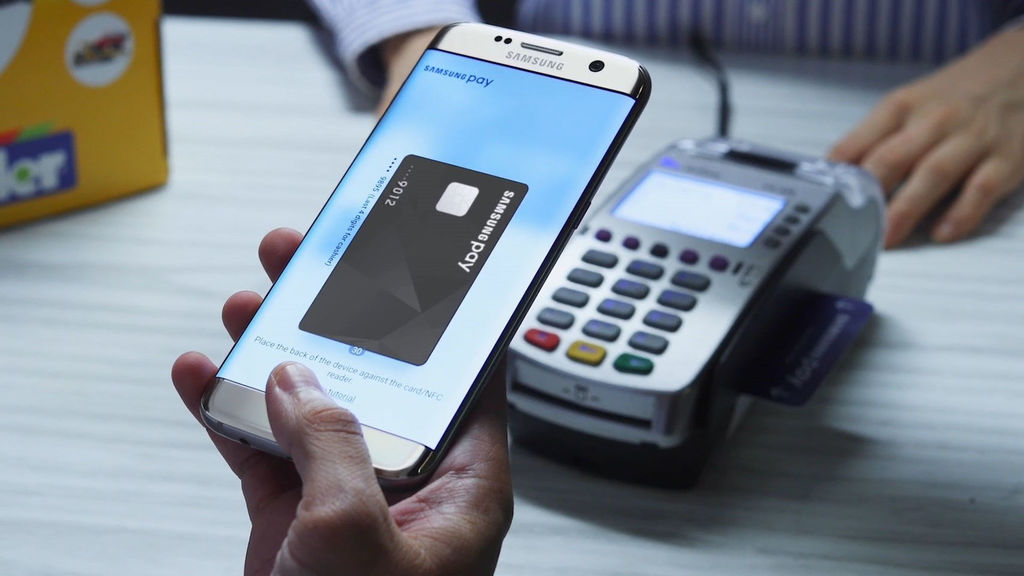 samsung pay no funciona en s9