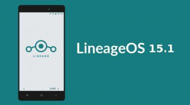Android Go LineageOS 15.1