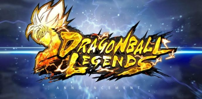 Dragon Ball Legends APK Android