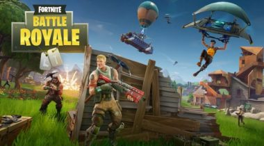 Fortnite falso Android