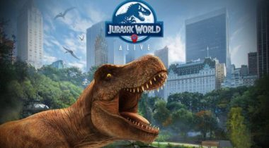 Jurassic World Alive Android