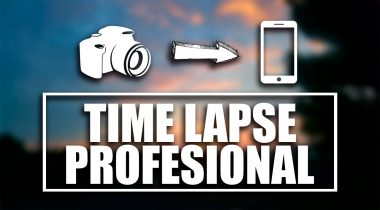 Time Lapse en Android