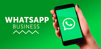 WhatsApp Business Android