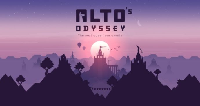 Alto's Odyssey Android Google Play