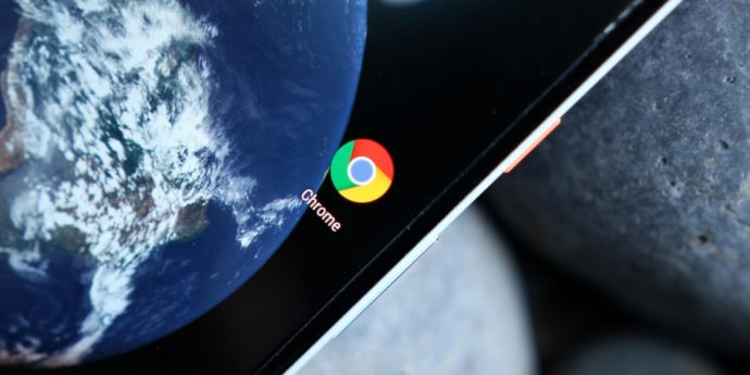 Chrome 67 Android