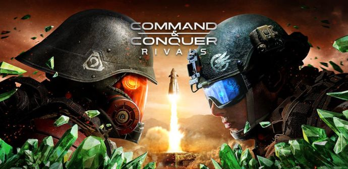 EA Command & Conquer Rivals Android