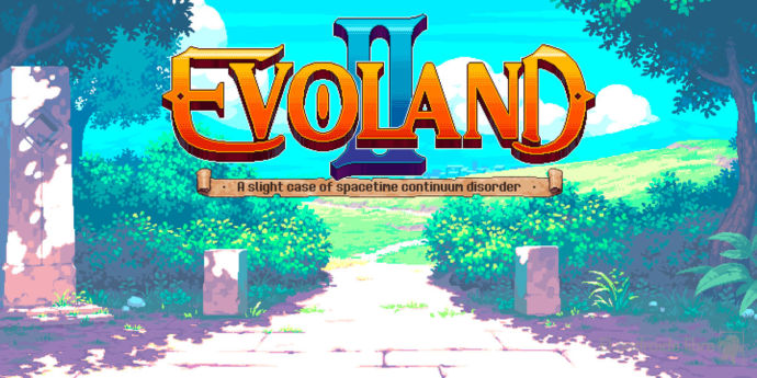 Evoland 2 Android