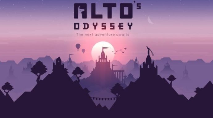 Alto's Odyssey Android APK