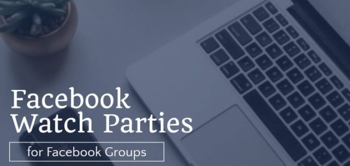 Facebook Watch Party