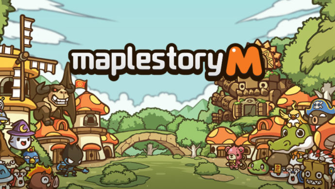MapleStory M Android APK