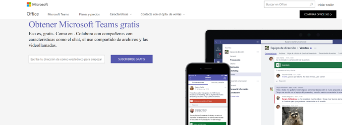 Microsoft Teams Android APK