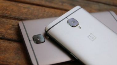 OnePlus 3 3T Android P