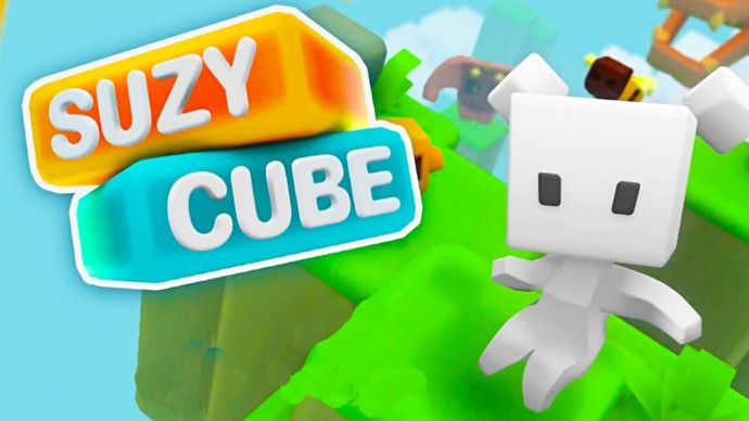 Suzy Cube Android APK