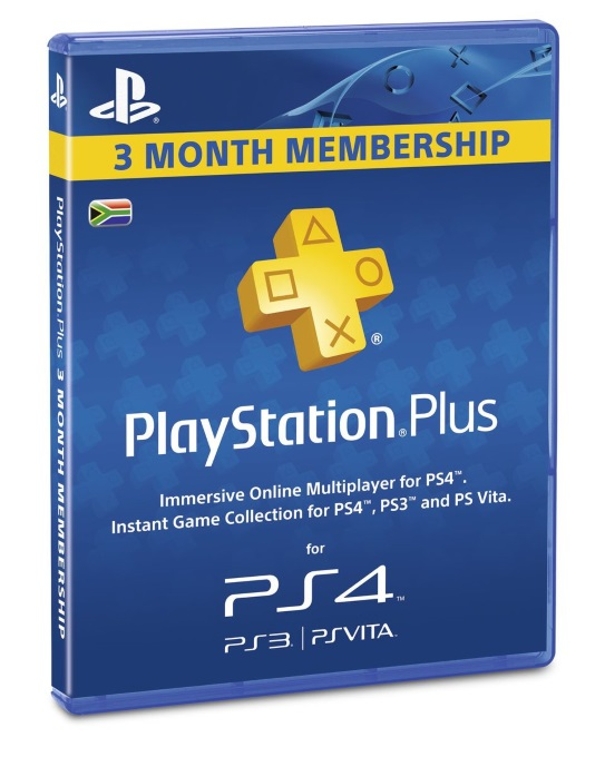 membresia playstation plus