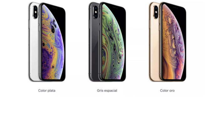 Descarga wallpapers iPhone XS, XS Max y XR Android