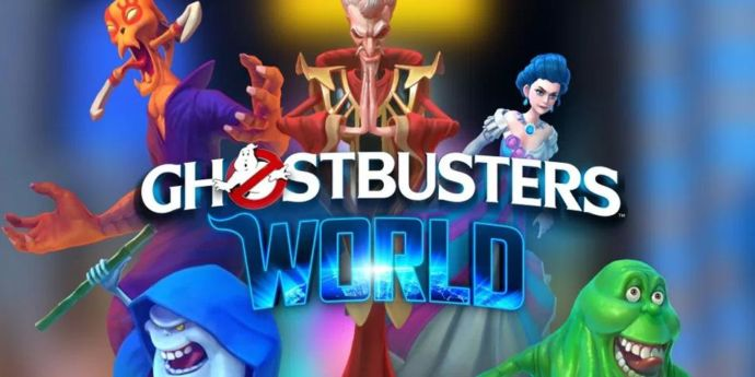 Ghostbusters World APK 1