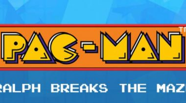 PAC-MAN Ralph Breaks the Maze Android