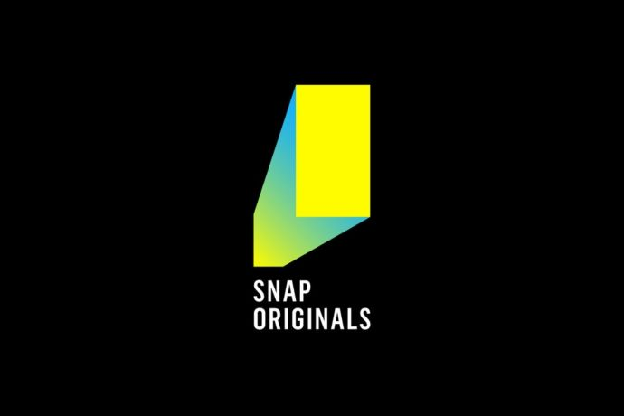 Snapchat Snap Originals 1