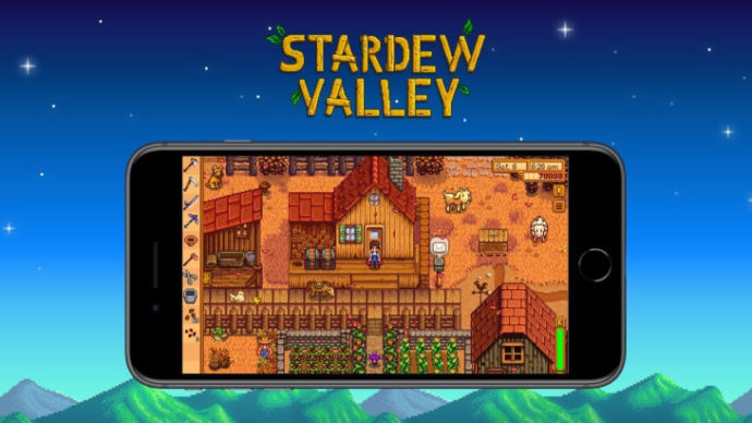 Stardew Valley Android 1