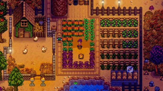 Stardew Valley Android 2