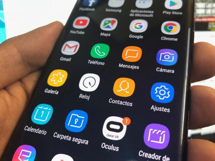 Mejores Apps del Momento Android