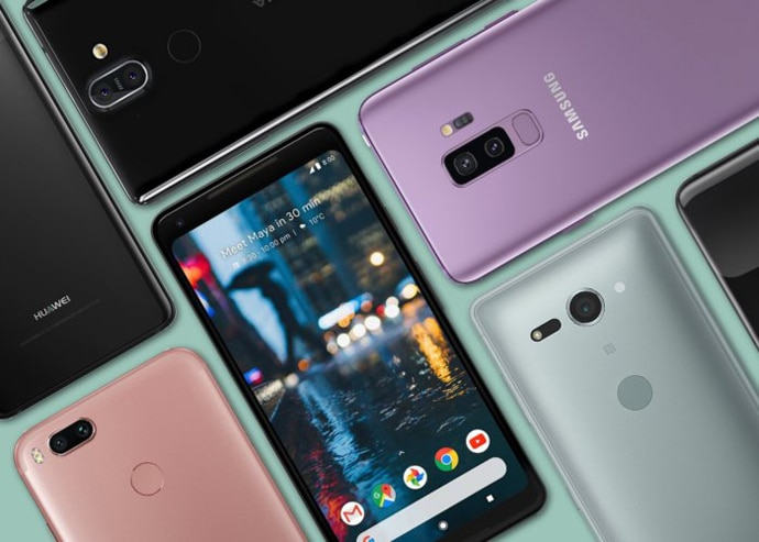 Mejor Smartphone Android