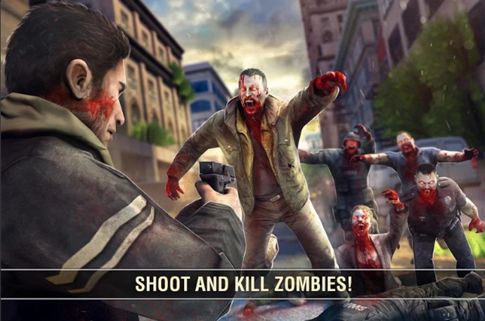 Play Store Dead Trigger 2