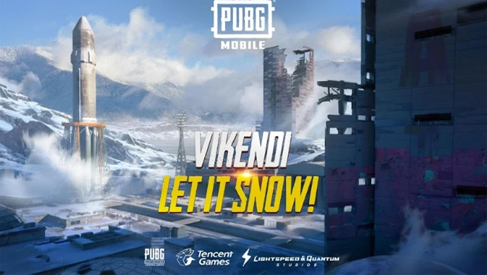 Play Store PUBG Mobile