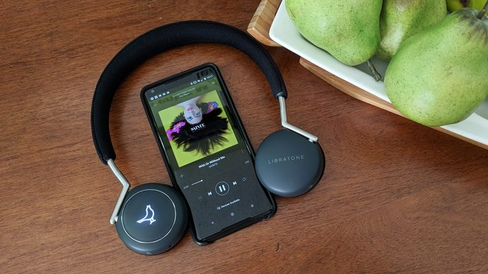 Fast Pair audifonos Android