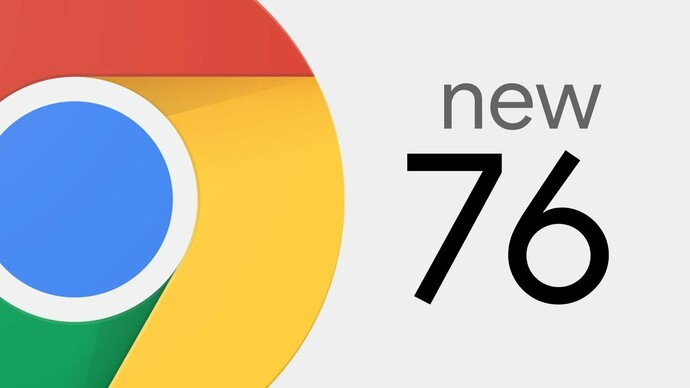 google 76 android