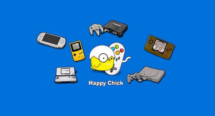 happy chick para android