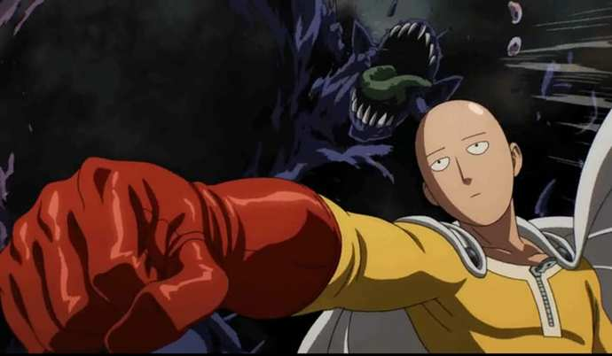one-punch-android
