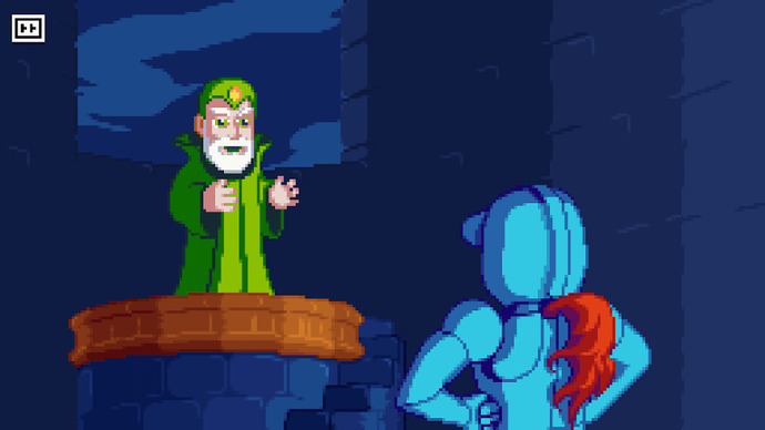 witcheye juego android apk