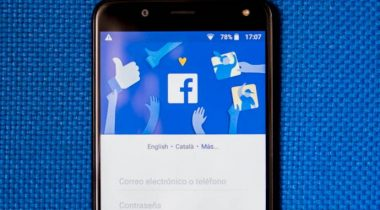 Frost for Facebook