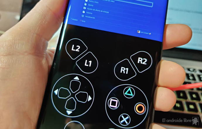 Playstation-4-Android