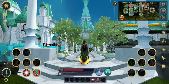 runescape-mobile-android