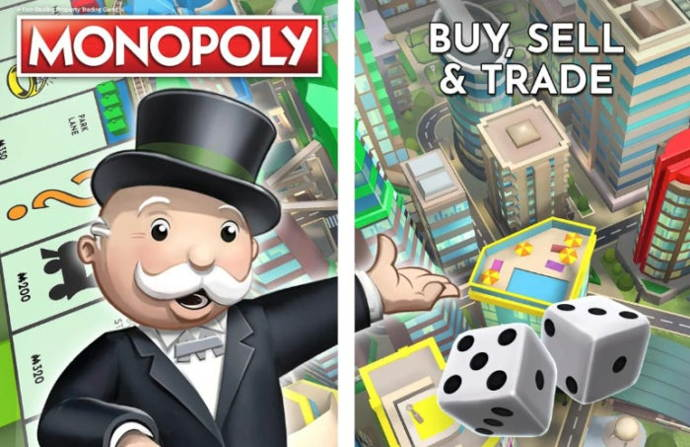 Monopoly-para-Android