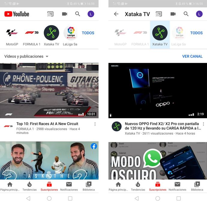 YouTube-APK-android